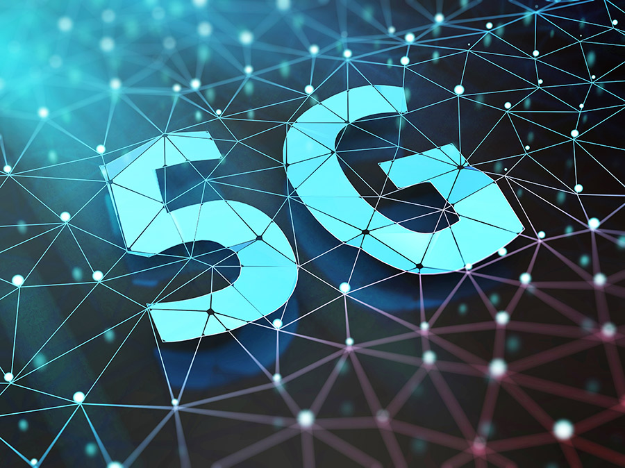 Defining 5G: What Is this Wireless Tech?