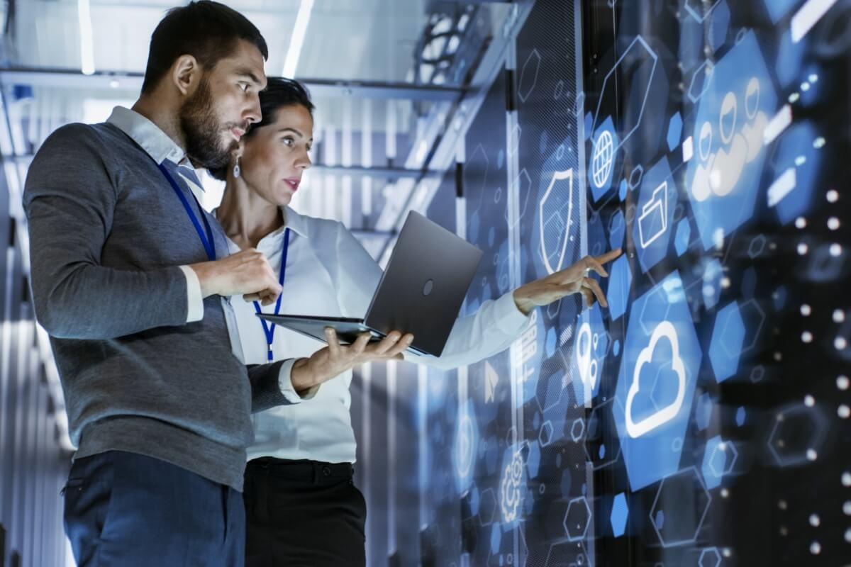 What Can A Database Administrator Do In The Cloud Era?